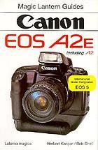Canon EOS A2E/A2/5