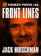 Front lines : selected poems