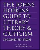 The Johns Hopkins guide to literary theory and criticism