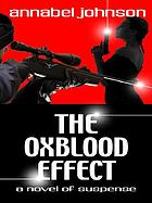 The oxblood effect