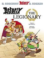 Asterix, the legionary