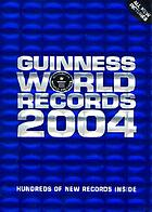 Guinness world records, 2004