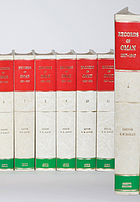 Records of Oman 1867-1947