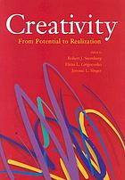 Creativity : from potential to realization