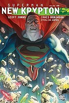 Superman : new Krypton, volume two