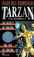 The beasts of Tarzan ; the son of Tarzan