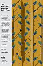 The complete Grimm's fairy tales.