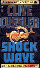 Shock wave : a novel