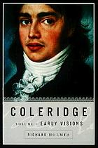 Coleridge : darker reflections, 1804-1834