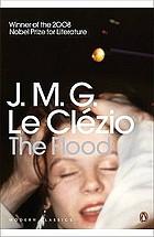 Le déluge; [roman