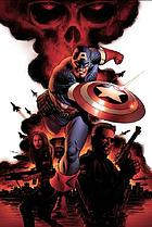 Captain America. [Vol. 1], Winter soldier