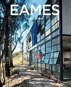 Charles & Ray Eames, 1907-1978, 1912-1988 : pioneers of mid-century modernism