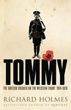 Tommy : the British soldier on the Western Front, 1914-1918