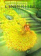 Cinderella : a fairy tale