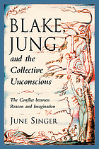 Blake, Jung and the collective unconscious : the conflict between reason and imagination