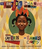 The chicken-chasing queen of Lamar CountyThe chicken-chasing queen of Lamar County