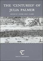 The 'Centuries' of Julia Palmer