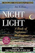 Night light : a book of nighttime meditations