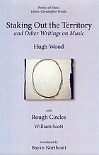Staking out the territory : and other writings on music