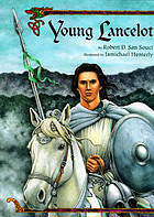 Young Lancelot