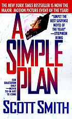 A simple plan : a novel