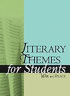 Literary themes for students. examining diverse literature to understand and compare universal themes