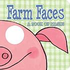 Farm faces : a book of masks