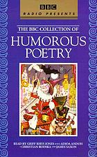 The BBC collection of humorous poetry