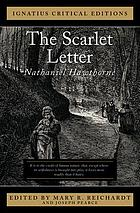The scarlet letter : with an introduction and contemporary criticism