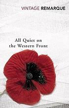 All quiet on the western front : the illustrated edition