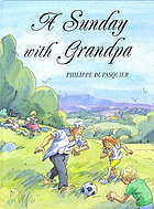 A Sunday with grandpa