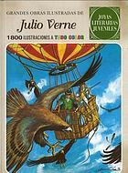Grandes obras ilustradas de Julio Verne