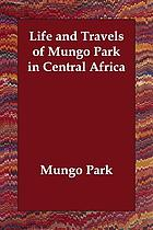 The travels of Mungo Park
