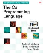 C# language specification