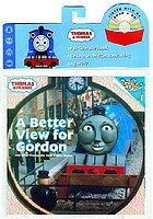 A better view for Gordon [and other Thomas the tank engine stories]
