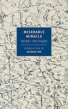 Miserable miracle; mescaline