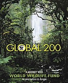 Global 200 : places that must survive