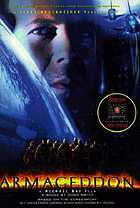 Armageddon : novelization