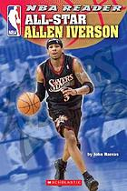 NBA all-star Allen Iverson