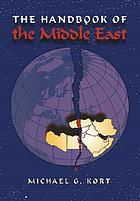 The handbook of the Middle East