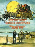 Cowboy night before Christmas : formerly titled Prairie night before Christmas