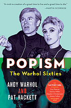 POPism : the Warhol '60s
