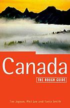 Canada : the rough guide