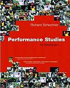 Performance studies : an introduction