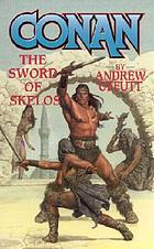 Conan, the sword of Skelos