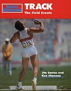 Sports illustrated track : the field events