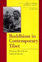 Buddhism in contemporary Tibet : religious revival and cultural identity