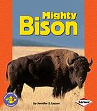 Might Bison