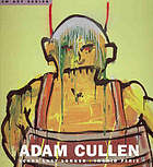Adam Cullen : scars last longer