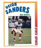 Deion Sanders : star athlete